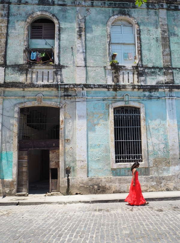 Cuba is a top pick for 2017