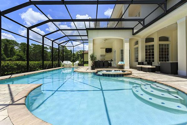 reunion resort vacation homes