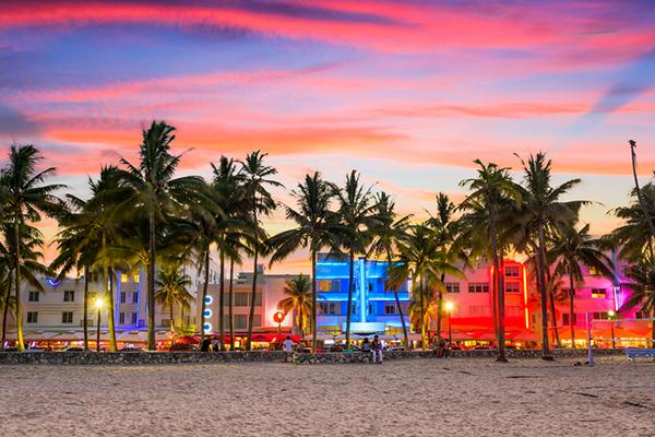 half-term holidays in Miami