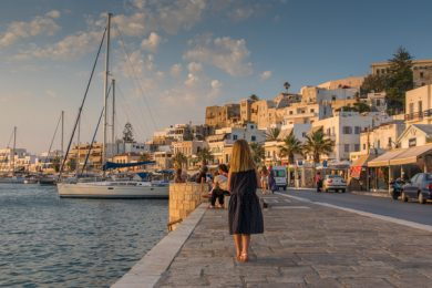 why visit the greek islands in 2017