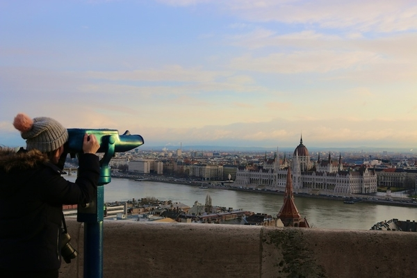 Travel tips for 2017: Budapest