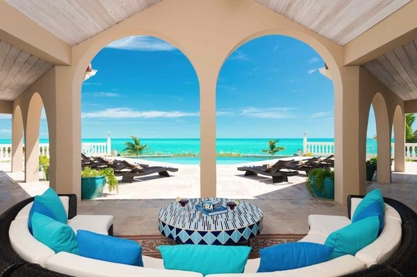 best villa deals in turks and caicos