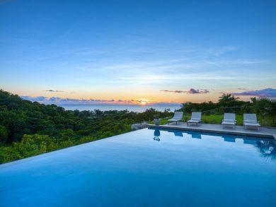 8 of the best Caribbean villas