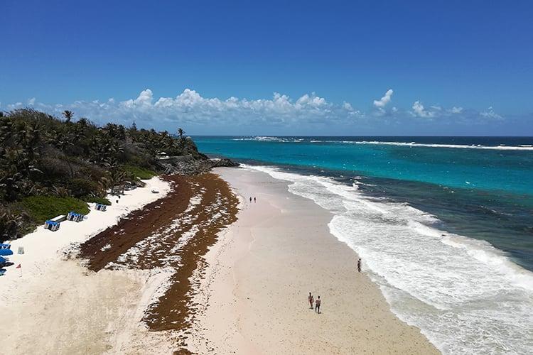 Barbados best beaches