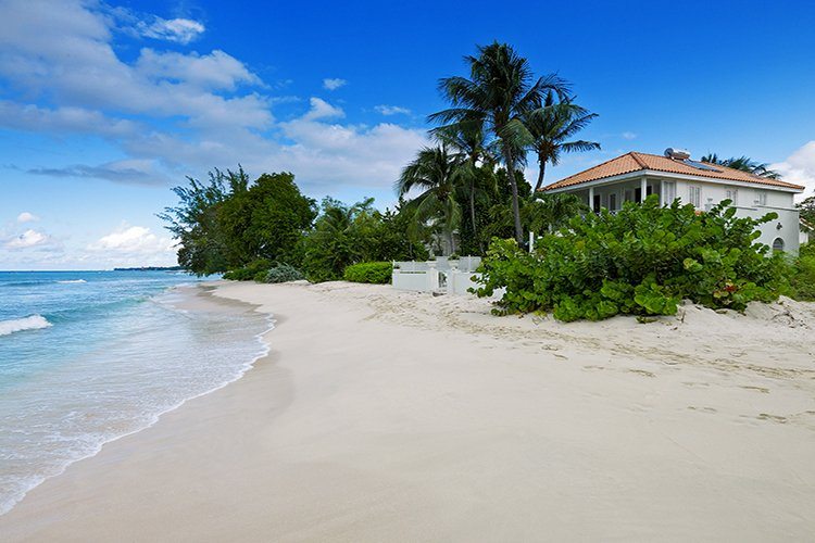 The best Barbados beaches