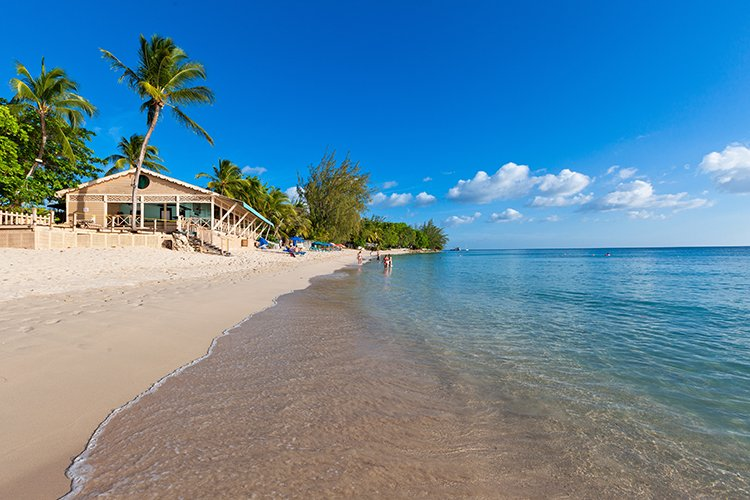 Best beaches in Barbados for families