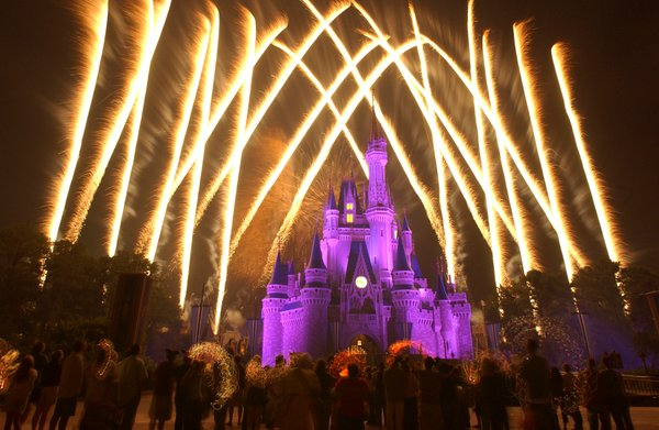 things you didn't know about walt disney world