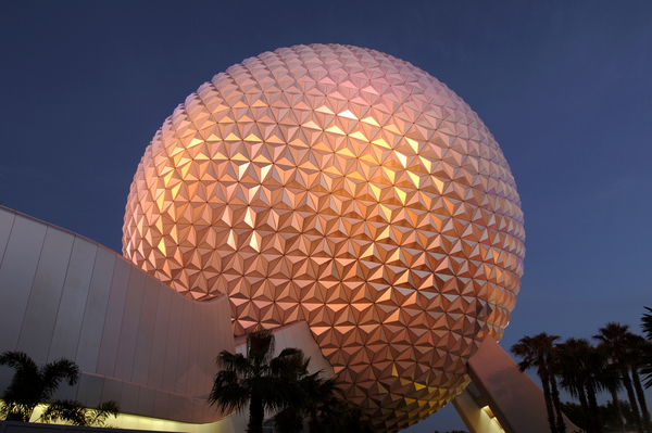 secrets about epcot in disney world