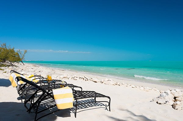 Long Bay resorts in Turks and Caicos