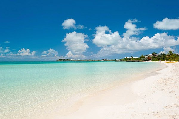 one of the best resorts in turks and caicos