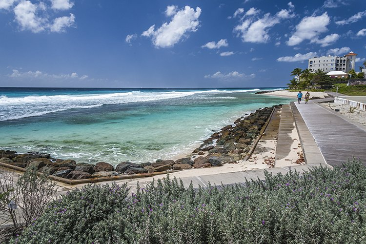 Where are the best beaches in Barbados?