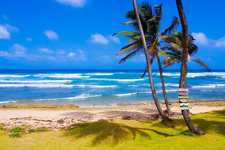 Top holiday destinations 2020