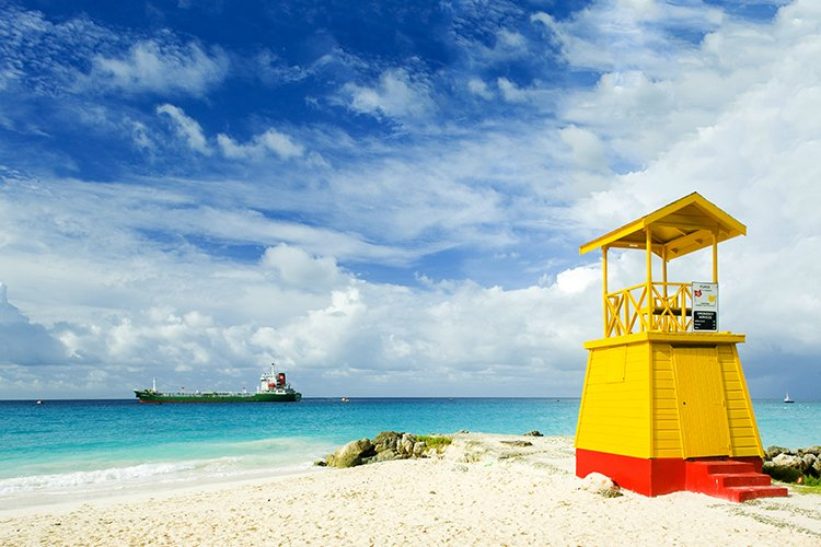 What are the best beaches in Barbados?