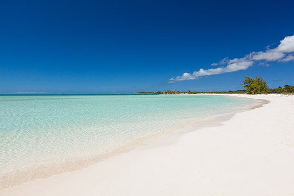 Resorts in Turks and Caicos
