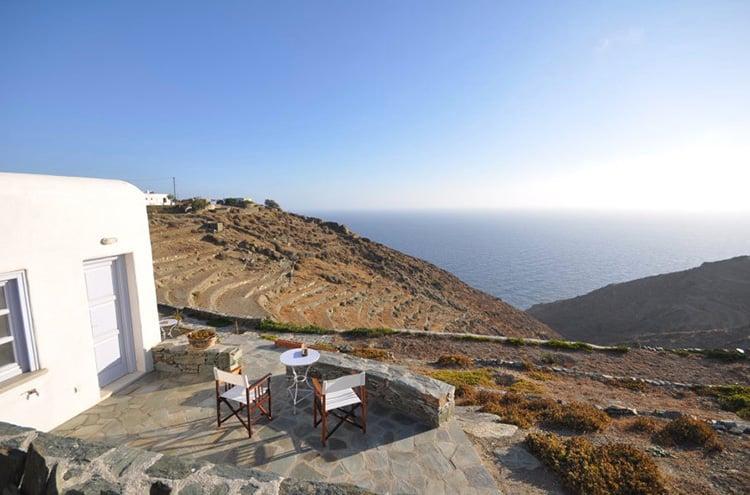 best accommodation in greece