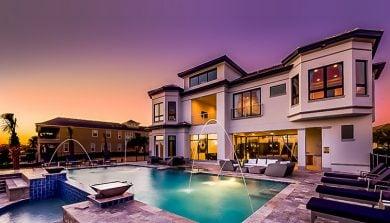 Top Villas subscribe