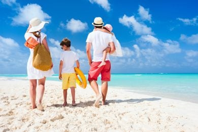 things to do with kids in Barbados