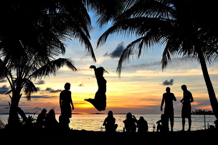 nightlife in Barbados