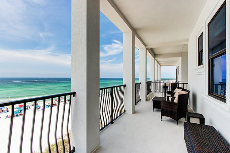 the best luxury villa rentals in destin florida