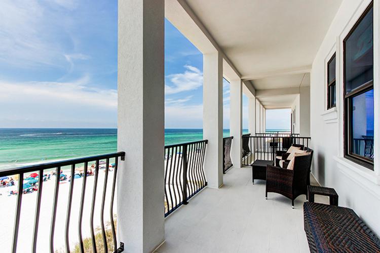 the best luxury villa rentals in destin florida