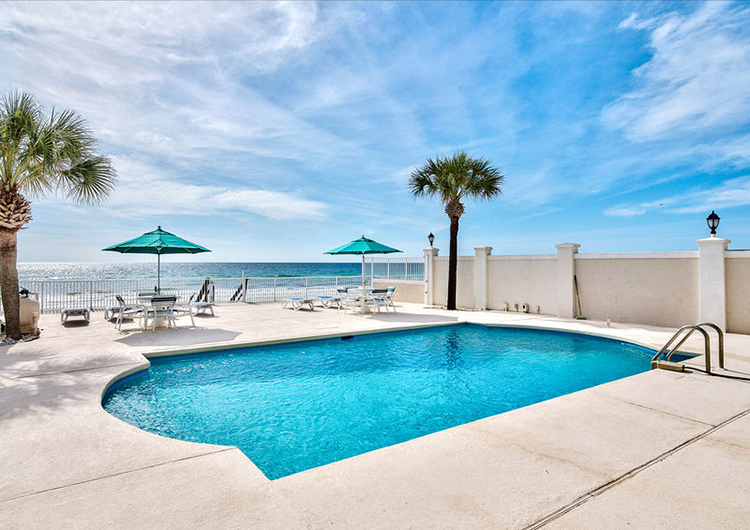 best destin vacation homes