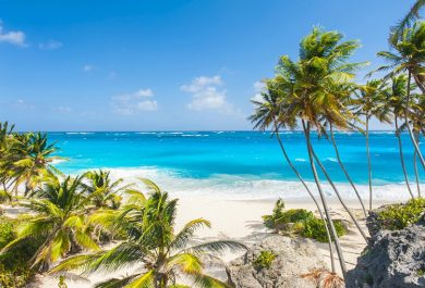 Barbados is one of the best places to visit in June