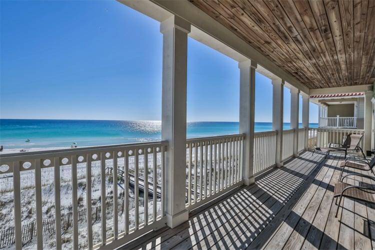 Miramar Beach is a nice alternative to Destin