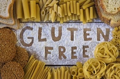 Where can I eat gluten-free in Barbados?
