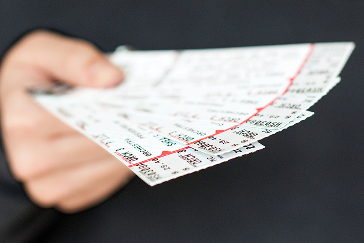 First-visitors often get stuck when choosing Disney tickets