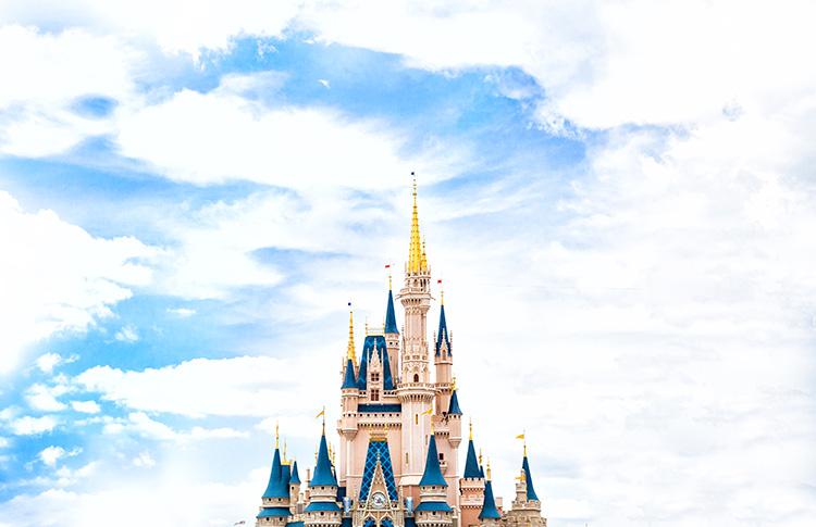 Disney's Magic Kingdom is on most first-time visitors wishlists