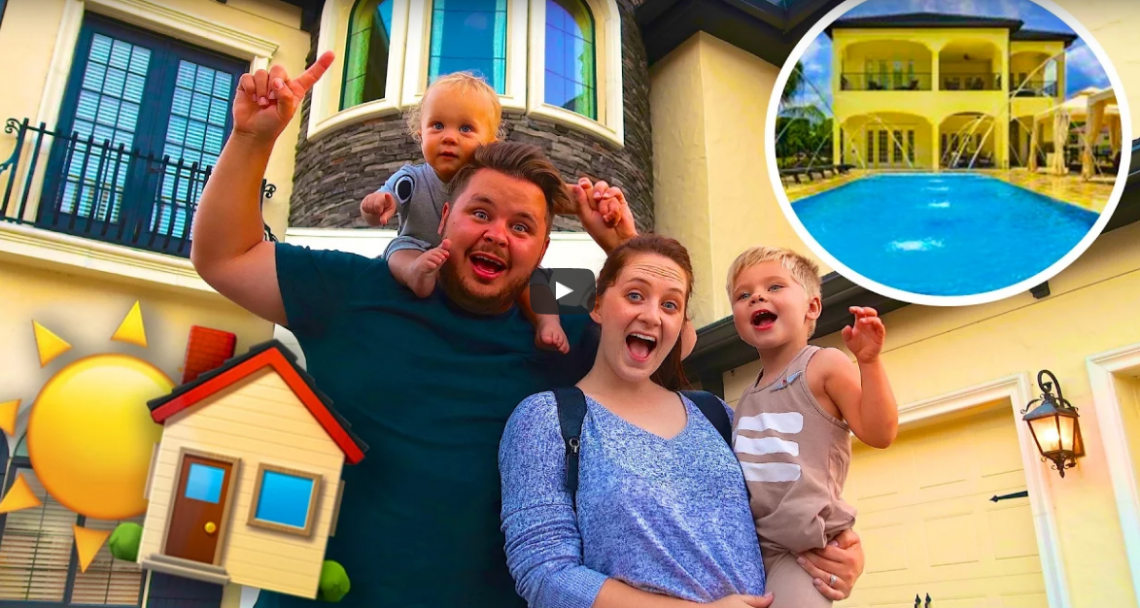 YouTube's biggest stars are staying with Top Villas