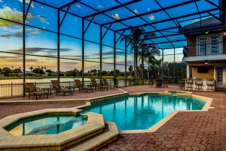formosa gardens villa with private pool