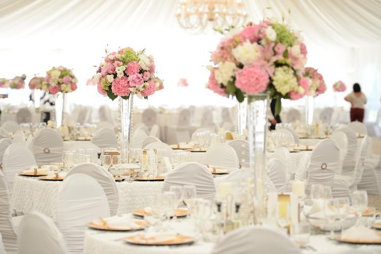 Orlando villas for weddings