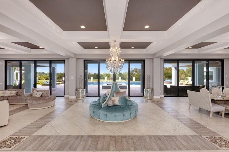 Wedding villas Orlando