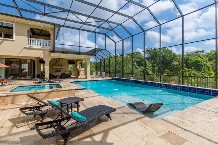 orlando vacation home with private pool