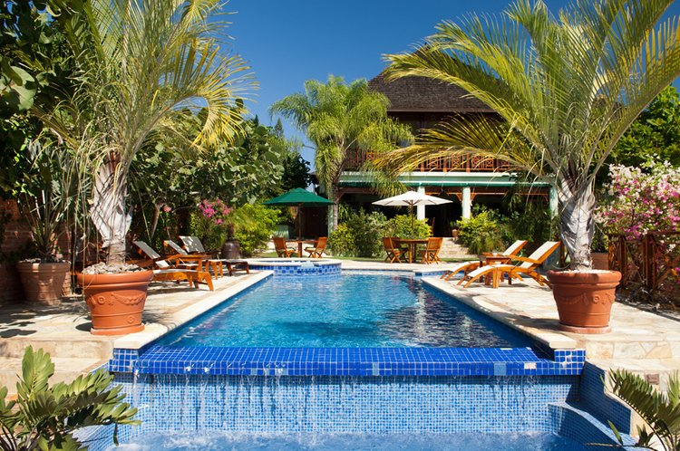 The best places to stay in Jamaica