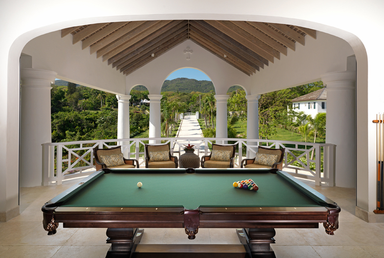 Places to stay in Jamaica