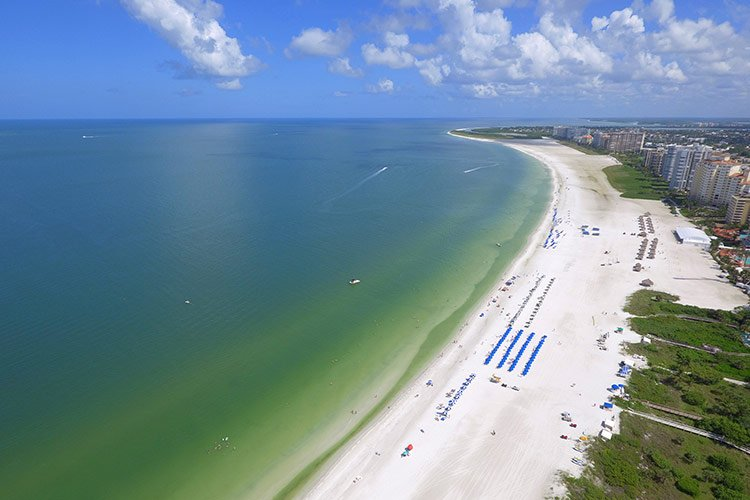 Best Area Of Marco Island For Fun