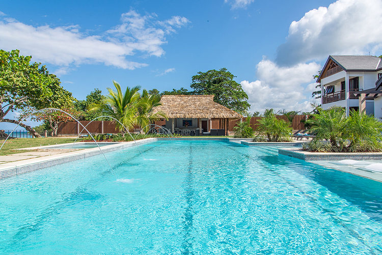 Accommodation in Jamaica