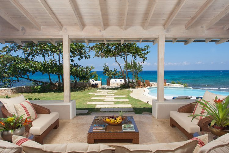 Jamaica villas for large groups