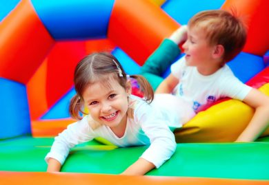Reunion Resort for kids