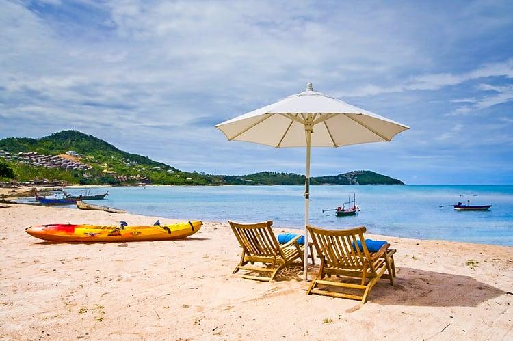 Where to stay in Koh Samui | Top Villas