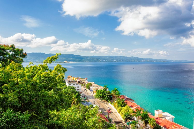 Guide to the Caribbean