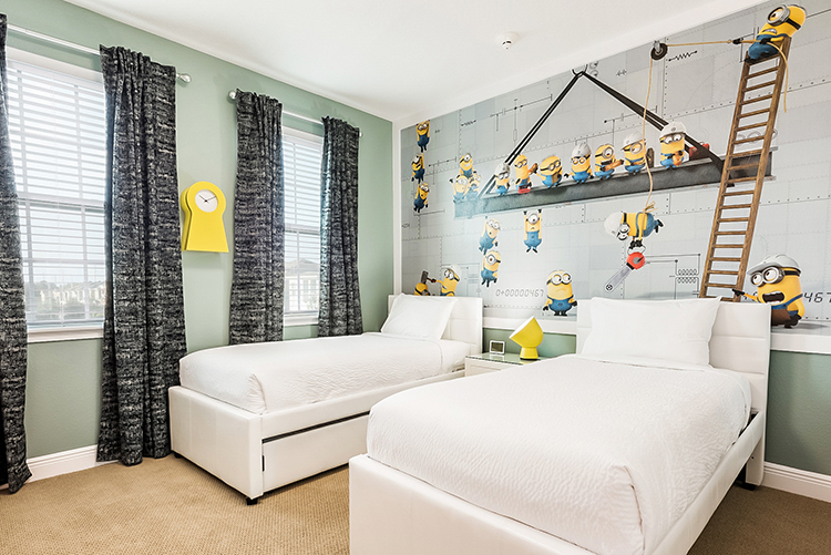 Win a stay at Encore Resort in Orlando