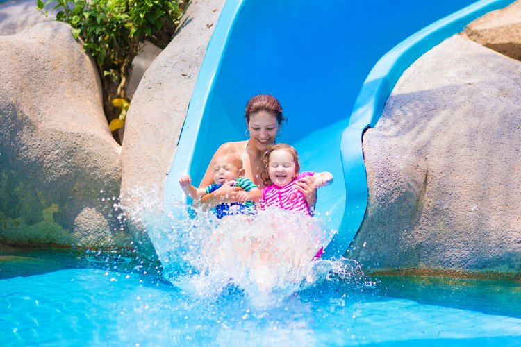 What to do in Orlando with toddlers