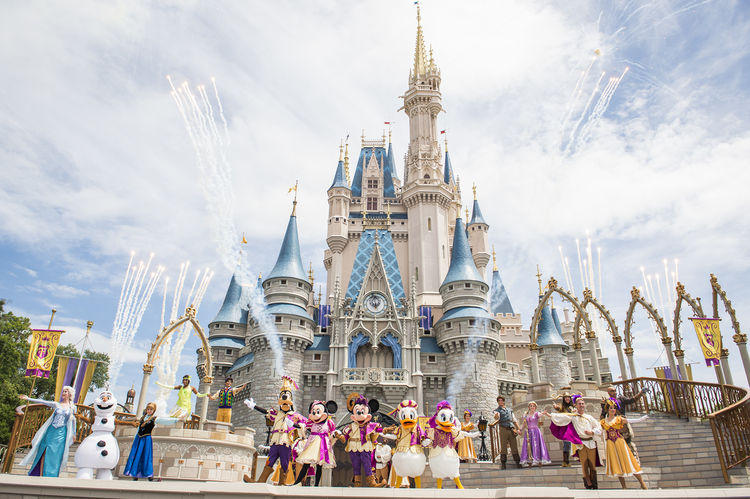 Whats new at Disney World in 2018