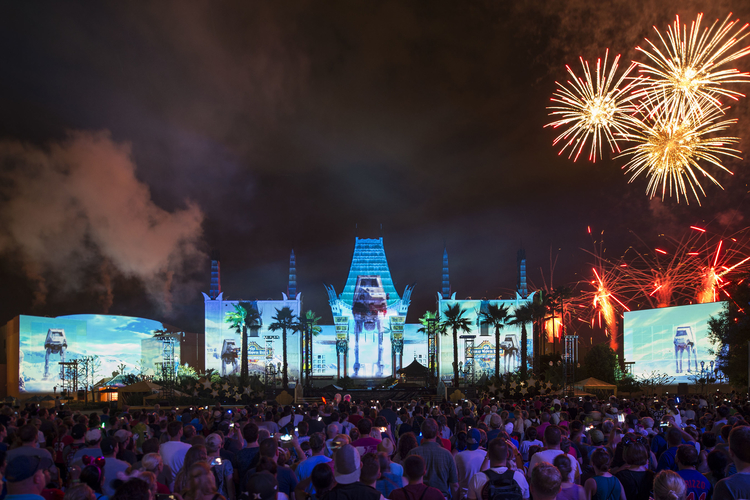 Whats new to Disney World in 2018