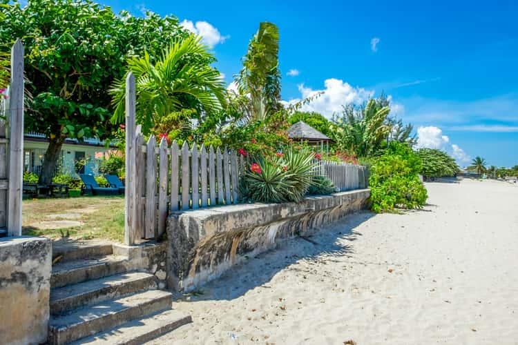 Jamaica or Barbados for holiday