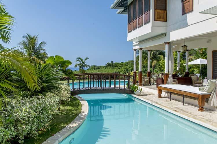 Barbados vs Jamaica for vacation