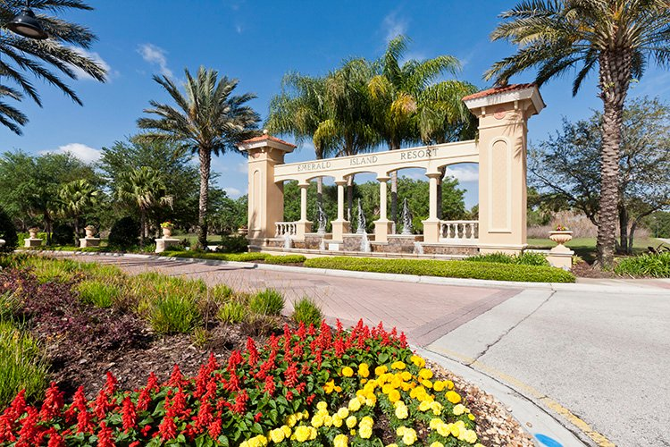 Family resorts in Orlando